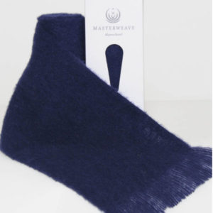 Stunning New Zealand sourced and made 100% Alpaca scarf from goodcreations.nz