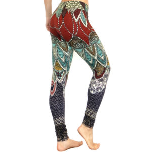 Super cool Carmen yoga pant by Shovava. Seek at goodcreations.nz