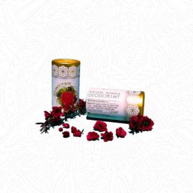Natural Manuka Deodorant from ZEN+TONIC